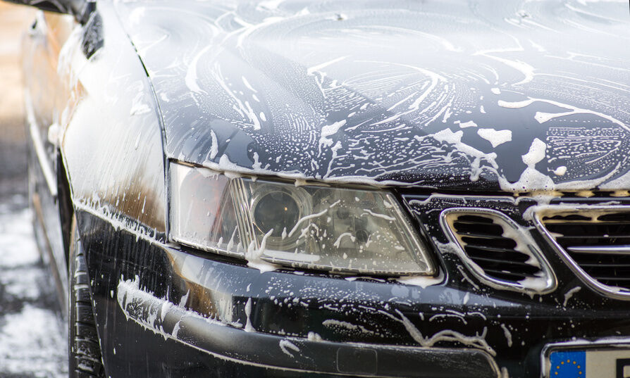 How to Use Car Valeting Products