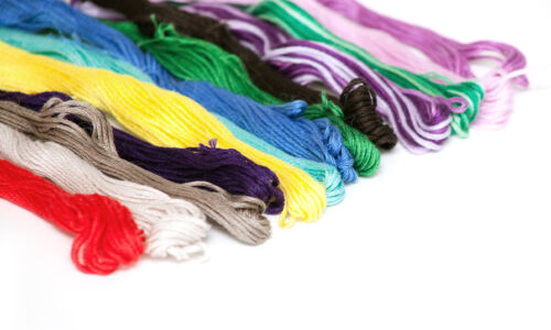 How to Dye Your Own Fibres for a Knitting Project