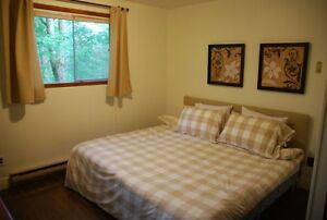 Private 4 Bedroom Muskoka Cottage on Muldrew Lake for Rent