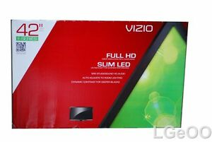 Vizio-E420VSE-42-Edge-Lit-Razor-1080p-Full-HD-SLIM-LED-TV