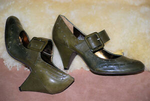 KENNETH COLE  Leather Shoes  Size 6