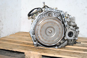 1999 Honda Accord SE Transmission Automatique F23A4 F23A JDM