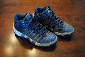 Adidas Basketball Shoes size 7.5 men's - great condition