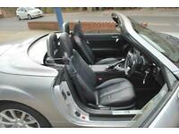 2007 Mazda MX-5 2.0i Sport Coupe Petrol Manual