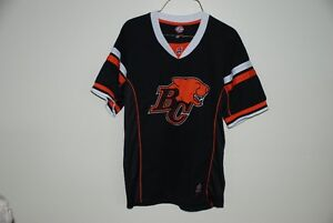 BC Lion's jersey Adult Small
