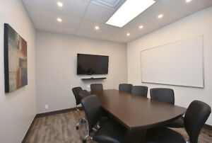Boardroom Rental in Mississauga
