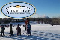 Weekday Snow School Instructors Wanted!