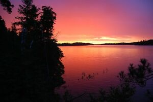 Book a Fall Temagami Cottage Vacation NOW!