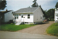 **Beautiful house for sale in Dieppe*** Great starter home!