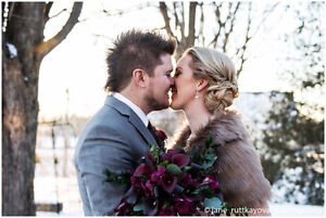 Photography for Small Weddings | www.janerphotography.ca