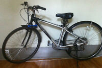 TREK 7000 Hybrid Aluminum Bike