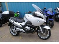 2008 - BMW R 1200 RT SE, EXCELLENT CONDITION, £6,250 OR FLEXIBLE FINANCE