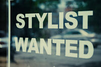 Licensed Hairstylist Needed To Join Our Team in South Calgary!!!