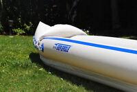 Sea Eagle inflatable kayaks