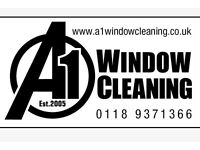 Window Cleaner Required to join established team - window cleaning