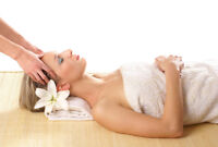 Red Rose Massage Welcomes you