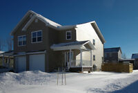 OPEN HOUSE TODAY FROM 2-4 IN MONCTON NORTH