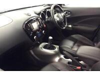 Nissan Juke 1.5dCi ( 110ps ) Tekna FROM £45 PER WEEK!