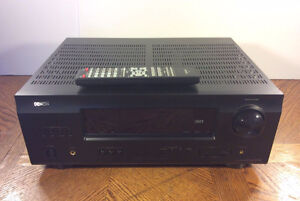 Denon AVR-391 5.1 Channel AV Home Theater Receiver with HDMI 1.4