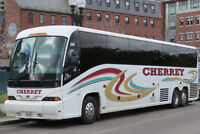 BCHA Fall Bus Tour