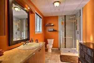 Maison 2 étages à vendre, quartier paisible Saguenay Saguenay-Lac-Saint-Jean image 2