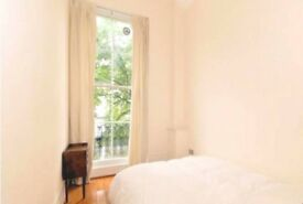 Beautiful Room / Private Bath for Rent Maida Vale TEMP