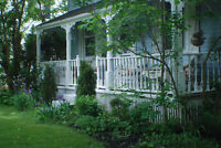 Quaint Country Home--Willing to pay Realtors A Commission