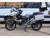 2011 - BMW R1200GS, GREAT CONDITION, £7,400 OR FLEXIBLE FINANCE TO SUIT YOU