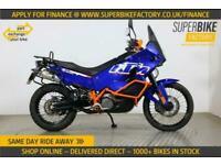 2013 62 KTM 990 ADVENTURE - PART EX YOUR BIKE