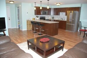 Fully Furnished Basement Suite Available October 1