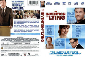 The Invention of Lying London Ontario image 2