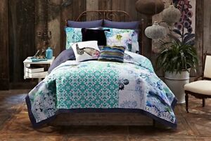 New (still in packaging) Tracy Porter Queen Quilt w/ 2 Shams