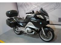 2010 - BMW R 1200 RT 1170CC, EXCELLENT CONDITION, £7,250 OR FLEXIBLE FINANCE