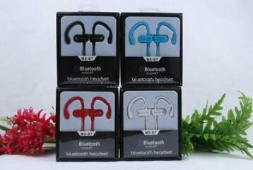 Sport in-ear koptelefoon headphone fitness powerbeats pro