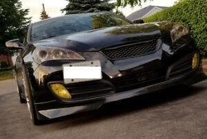 FS: 2011 Hyundai Genesis Coupe 2.0T Premium