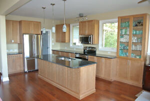 Fitak Woodcraft offers Kitchens built ins and woodworking Belleville Belleville Area image 8