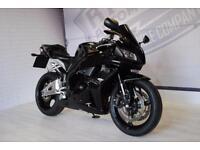 2011 - HONDA CBR600RR RR-B, EXCELLENT CONDITION, £6,000 OR FLEXIBLE FINANCE