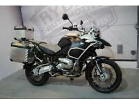 2008 BMW R1200 GS ADVENTURE MU, EXCELLENT CONDITION, £7,290 OR FLEXIBLE FINANCE