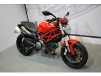 2015 62 DUCATI MONSTER 796 803CC ALL MODELS