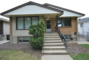2BD BASEMENT SUITE, NORTH CENTRAL, NEAR NAIT, BUSING NEAR BY, SP