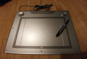 Adesso Drawing Tablet Model M14