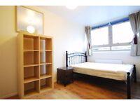 Maida Vale/Kilburn Park - Nice, Large, Modern Double Room
