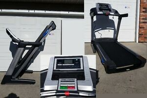 *Huge Proform 1205 CST Folding Treadmill