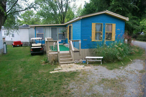 Sherkston shores private cottage for rent only 1 week left !