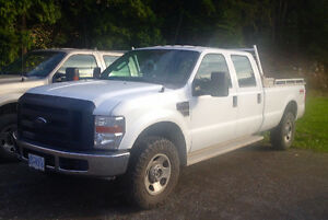 2008 Ford F-350 Basic Pickup Truck