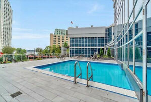 ● NEW - Private South Facing Lake View Terrace - 1BED $598K