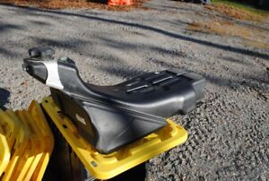 Skidoo Fuel Tank and Guage (2006-2009) $150