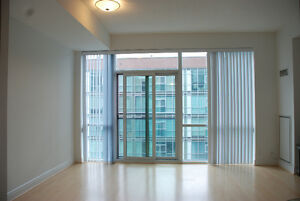 Downtown Condo Suite for Rent @ Jarvis and Adelaide - 112 George