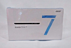 ◄ Acer Iconia Tablet 7-inch 16GB White Like New Rtl$129 ►