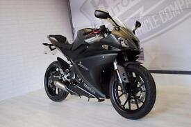 2015 - YAMAHA YZF-R125 ABS, IMMACULATE CONDITION - £3,250 OR FLEXIBLE FINANCE